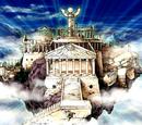 Le Sanctuaire Céleste