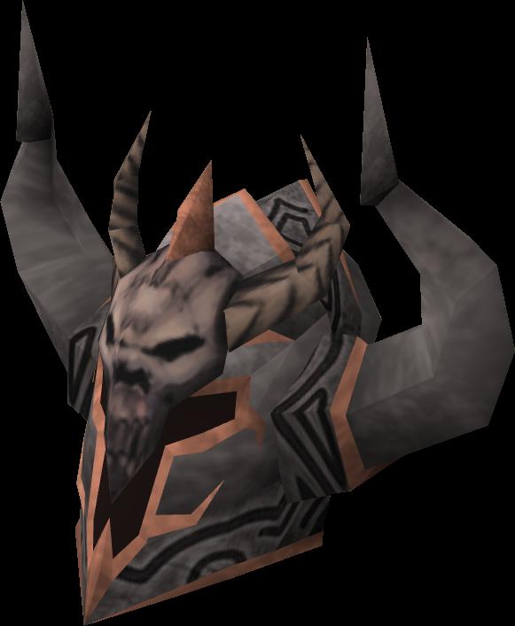 Malevolent helm - The RuneScape Wiki
