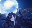 Mystic Vampire Physiology