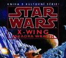 X-wing: Eskadra Wraith