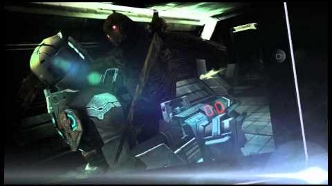 Dead Space Official Trailer - iPhone & iPad