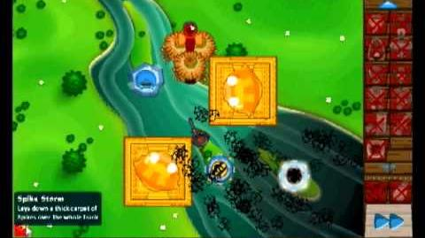 BTD5 - Round 1336, new blimp?
