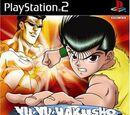 Yu Yu Hakusho - Torneo Oscuro