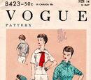 Vogue 8423