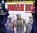 All-Star Western Vol 3 25