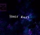 Domowy Regulamin