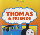 Thomas Train Set Compilation Video Volume 5
