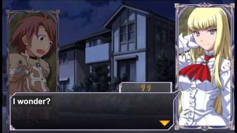 Queen's Gate Spiral Chaos Freetalks Translation Lili (1 of 2)