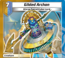 Gilded Archon
