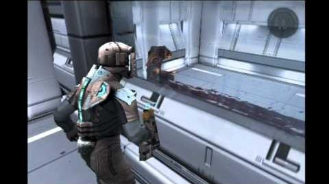Dead Space iPhone - Chapter 2