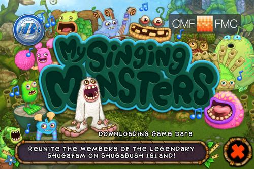 Shugabush - My Singing Monsters Wiki