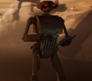 Tactical Droid (Florrum)