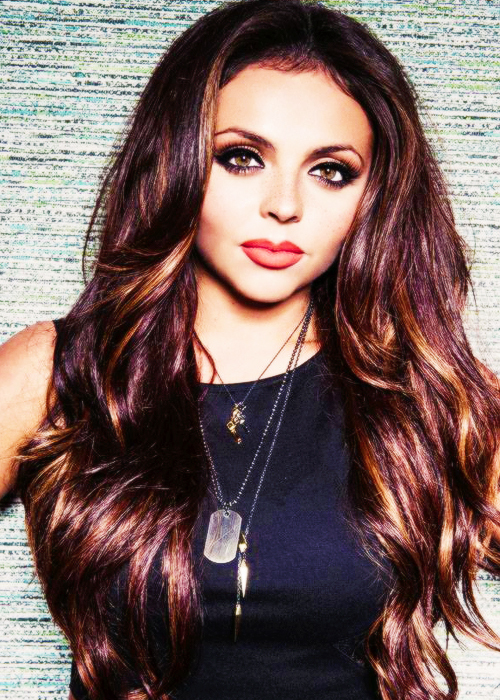 little mix jesy nelson - photo #12