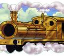 The Scrap Engine