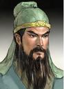 Guan Yu (ROTK7).png