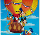 Donald Duck's Cartoon Jamboree