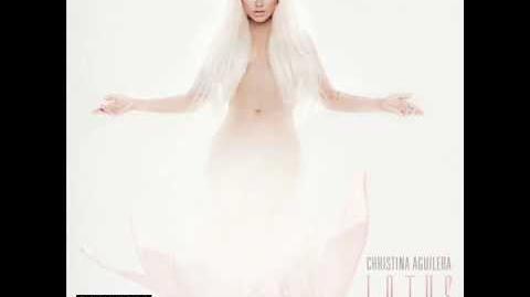 Christina Aguilera 03. Red Hot Kinda Love