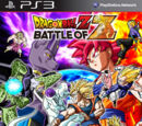 Bola de Drac Z: Battle of Z