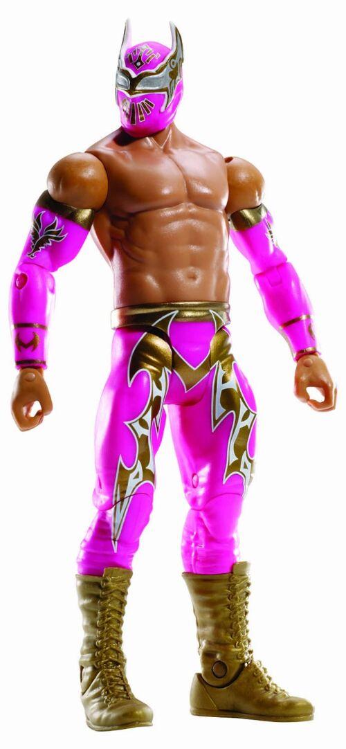 Sin Cara WWE Series 34 Pro