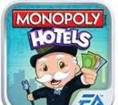 Monopoly Hotels (App game)