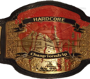 ACW Femme Fatale Title (Aggression Championship Wrestling)