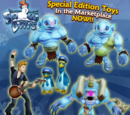 2013 Snow Days Toy Collector Pack
