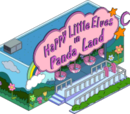 Happy Little Elves Ride