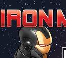 Iron Man: Fatal Frontier Infinite Comic Vol 1 5