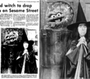 Sesame Street Episode 847 aka The Wicked Witch of the West Episode (1976)