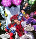 Avengers (Earth-928) from 2099 Manifest Destiny Vol 1 1 0001.jpg