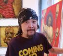 Creature Designer Yasushi Nirasawa