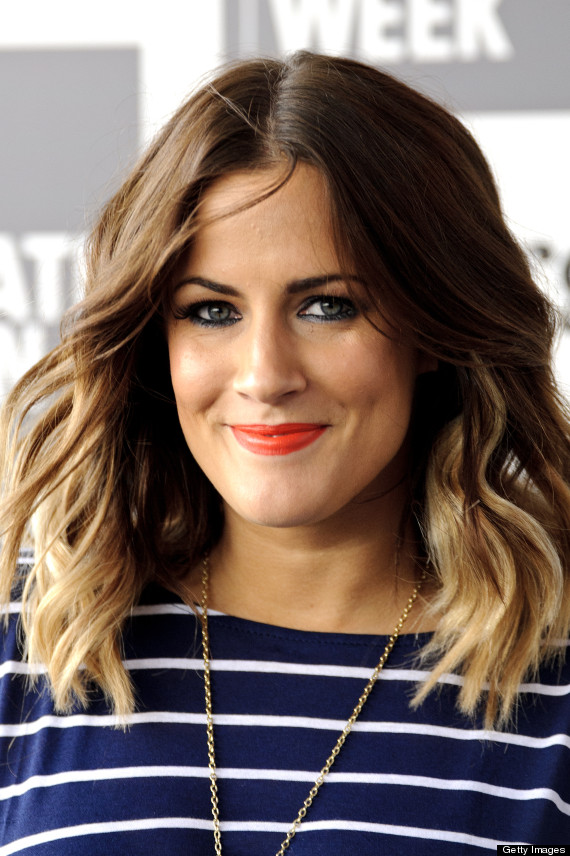 Caroline Flack One Direction Wiki Wikia
