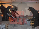 Suit and Puppet Museum - Godzilla, Monster X and Gigan.png