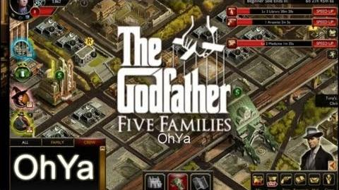 Building Your Town - Best Setup - OhYa - The Godfather Five Families