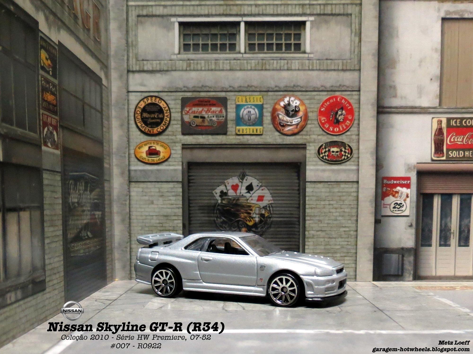 Nissan Skyline Gtr R34 Wiki Nissan Skyline gt r R34 01