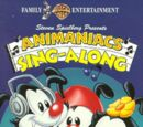 Animaniacs Sing-Along: Mostly in Toon