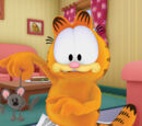Bohaterowie Garfield Show
