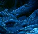 Cavernes et Vallées