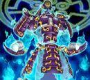 Esprit des Six Samouraïs