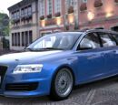 Audi RS6 Avant '08