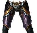 Omniscient Angel's Legplates