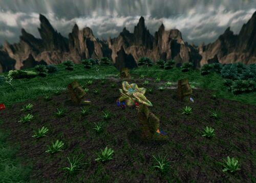 Gates of Shadows Gate of Shadows Legaia Wiki