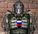 Подполковник Юрьев