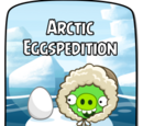 Arctic Eggspedition