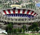 Estadios de Colombia