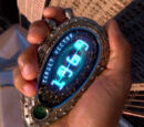 Time-jump device