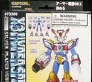 Mega Armor