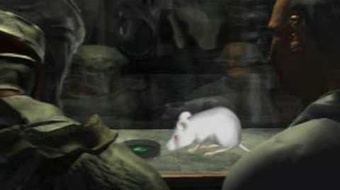 Tekken 3 - Yoshimitsu ending - Ogre's Blood