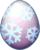 Cold Dragon Egg