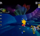 Sonic R tracks